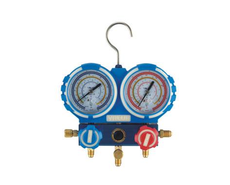 Đồng hồ nạp ga lạnh