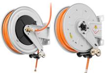 Cuộn dây dẫn khí Gas