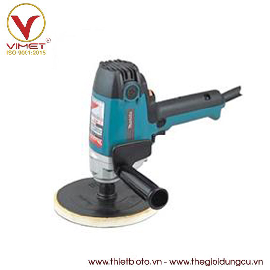Máy đánh bóng 180mm Makita PV7001C