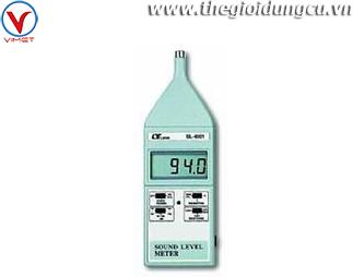 Thiết bị kiểm tra độ ồn Tes-1351