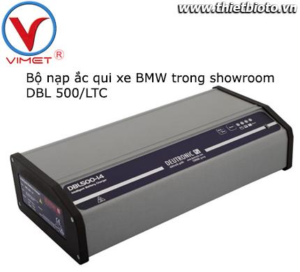 Bộ nạp ắc qui xe BMW DBL 500/LTC