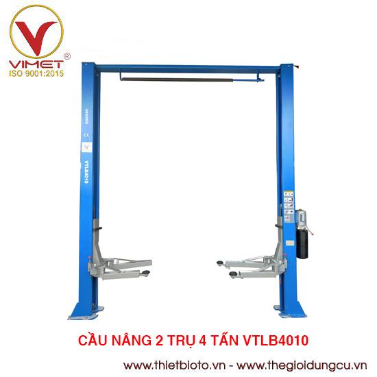 Cầu nâng 2 trụ 4 tấn VTLB4010