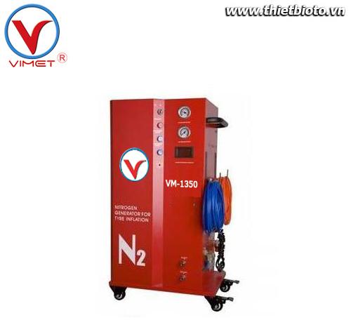Máy bơm khí ni tơ VM-1350