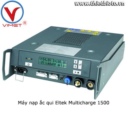 Máy nạp ắc qui Multicharger 1500