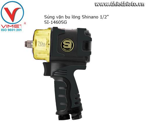 Súng vặn bu lông Shinano 1/2 SI-1460SG