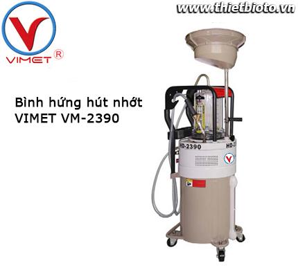 Thiết bị hứng hút nhớt VM-2390