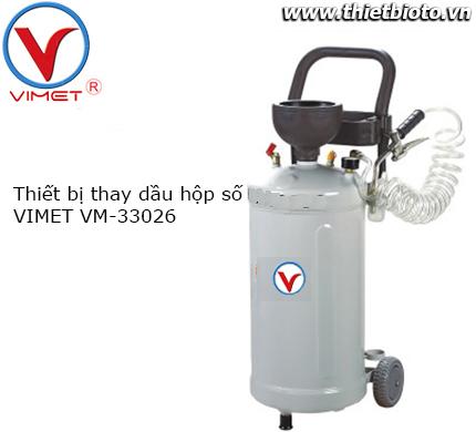 Thiết bị thay dầu hộp số ôtô VM-33026