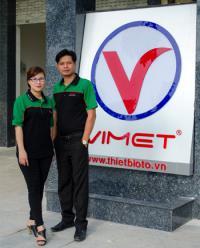 Chuyển showroom mới Vimet Dương Thị Giang Q.12